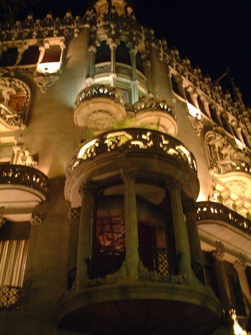 LOEWEの建物