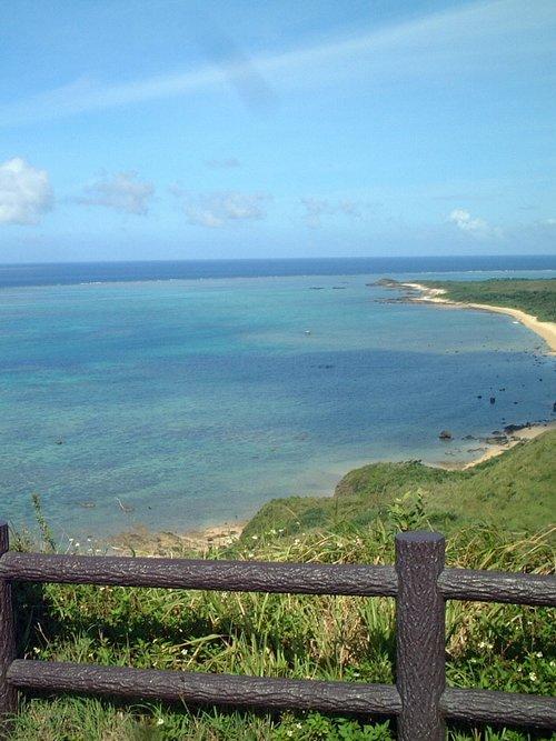 平久保崎からの風景