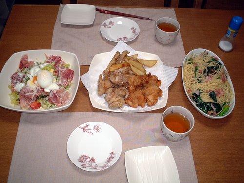 イブディナー